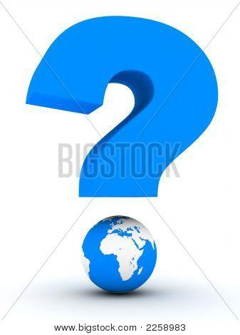 Global Questionmark