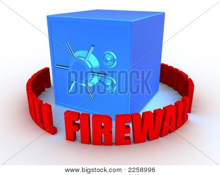 Safe And Firewall