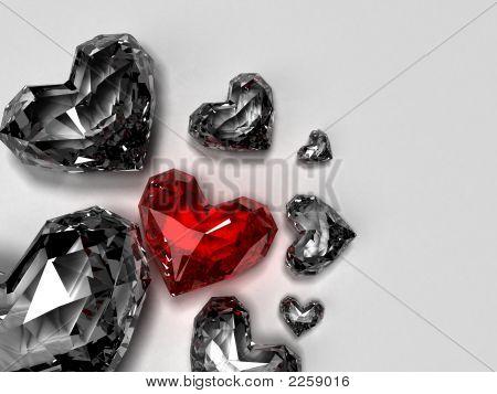 Brilliant Hearts