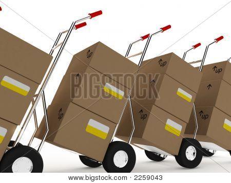 Hand Trucks