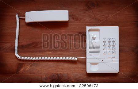 Telephone Concept