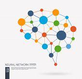 neural poster
