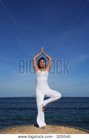 Yoga By Sea