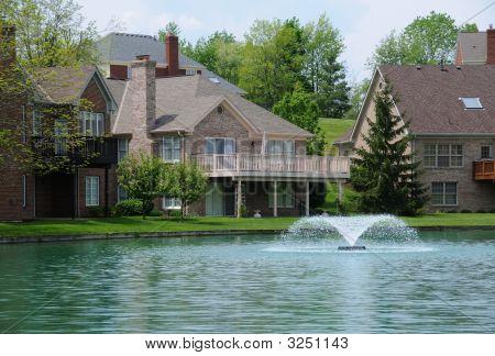 Lake Homes