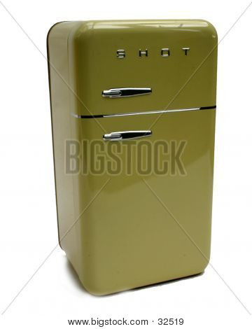 Shot Fridge