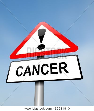 Cancer Warning.