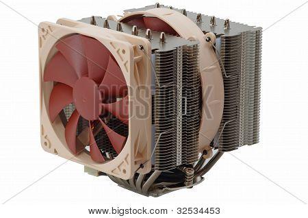 Powerfull Cooler