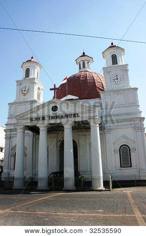 Blenduk Church