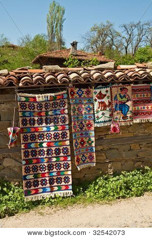Traditional Knitwear
