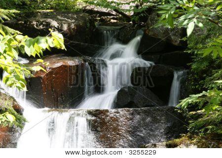 Cascadas 4