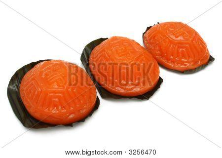 Tortoise Cakes