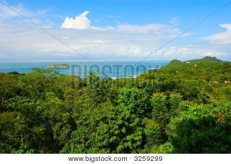 Ocean Landschaft
