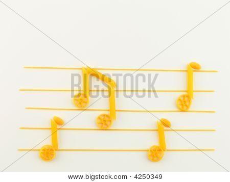 Pasta Symphony