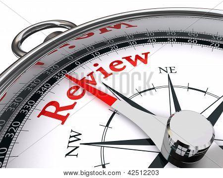 Review Concept Compass