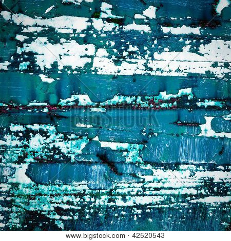 Grunge Old Paint Texture