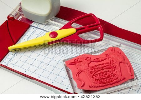 Arts and Craft Tools