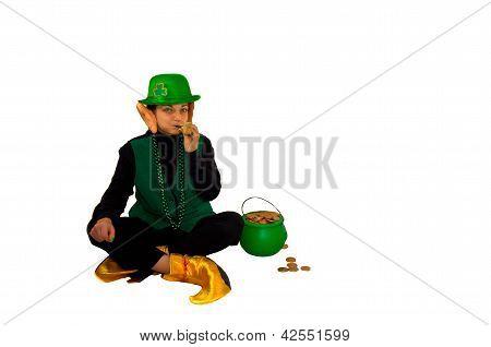 Mischief elf