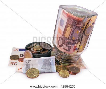 Euro Jar