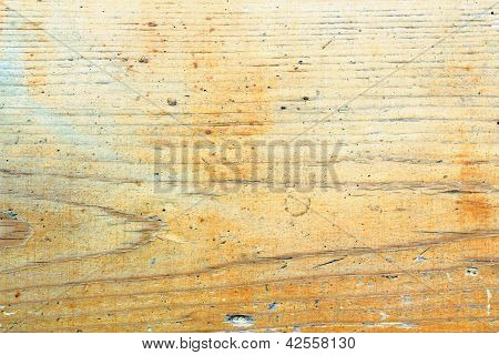 Grungy Wood