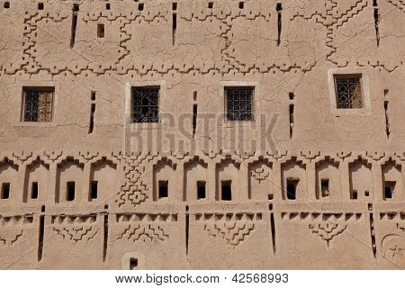 Kasbah Of Taourit, Ouarzazate, Morocco