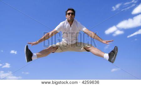 Air Jump