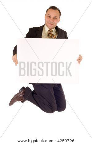 Business Jump