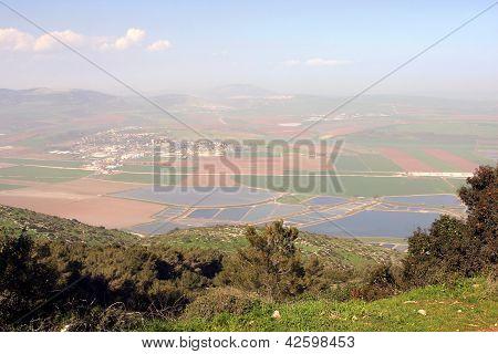 Gilboa, Israel