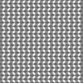 foto of superimpose  - background with geometrical motif of regular superimposed grey 3d cubes - JPG