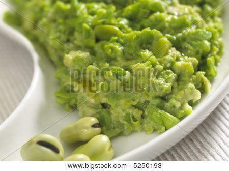 Fave Beans Soup