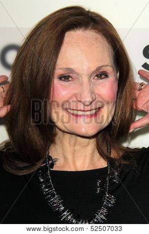 LOS ANGELES - OCT 17:  Beth Grant at the