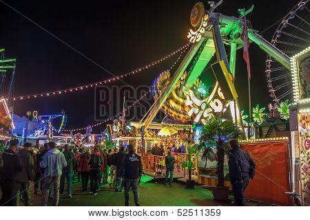 Putzchen fair