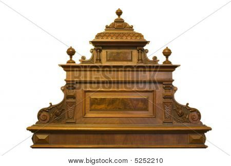 Part Of Empire Style Furniture