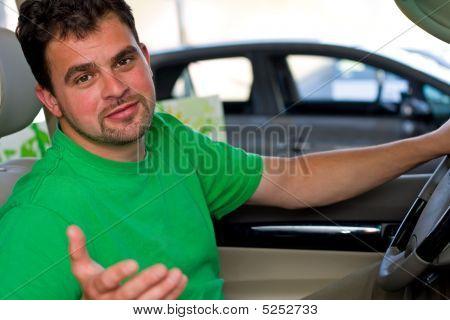 Amiable Driver