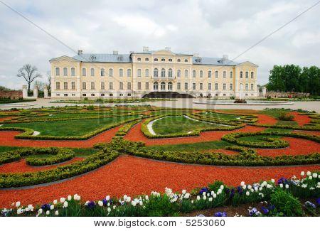 Historic Palace