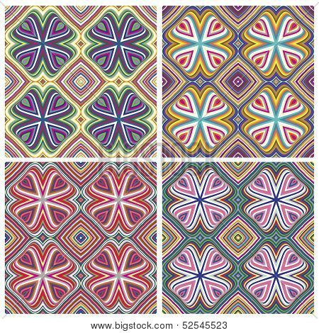 Modern Indian Textile Design