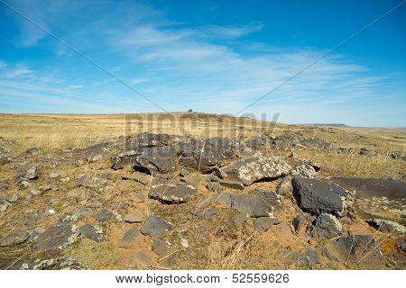Prairie Stone