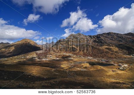 Kupup Valley, Sikkim