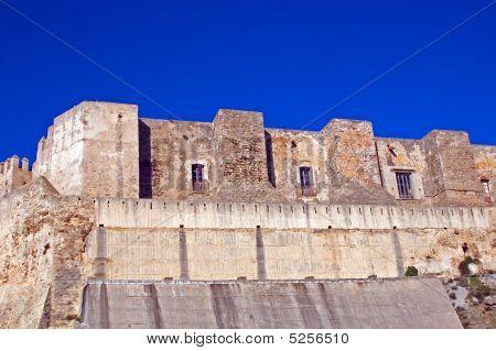 Fort, Tarifa, Spain