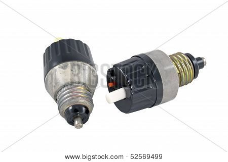 The Electric Automatic Fuse