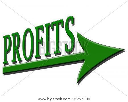 Green Arrow Profits