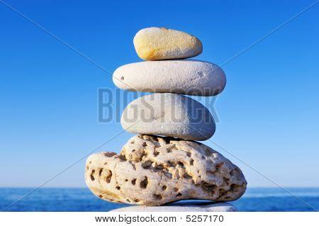 Balancing Of Stack