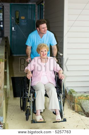 Nursing Home - Accessible