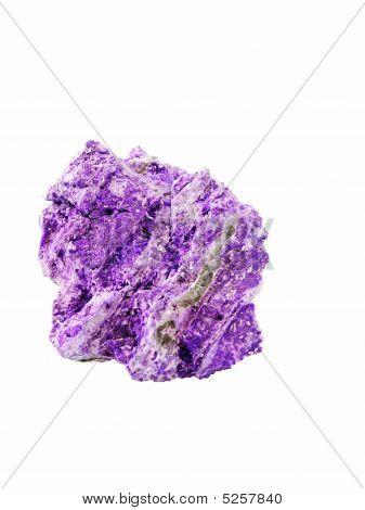 Sugilite Microcrystals