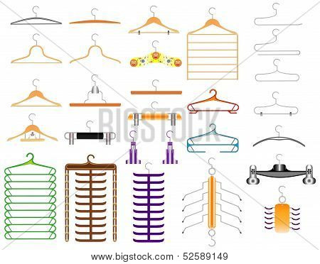 Hanger For Clothes
