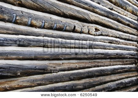 Home Exterior - Vintage Wood