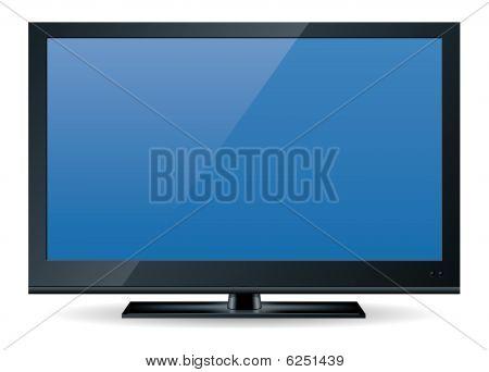 Hd Television Set