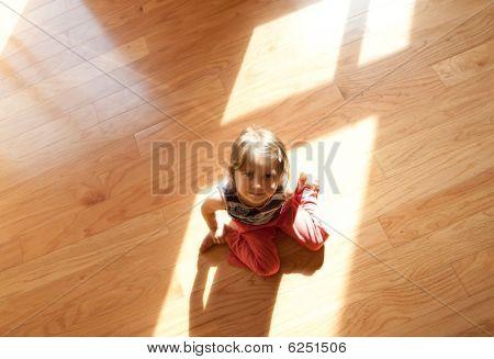 Enjoy Hardwood Floor