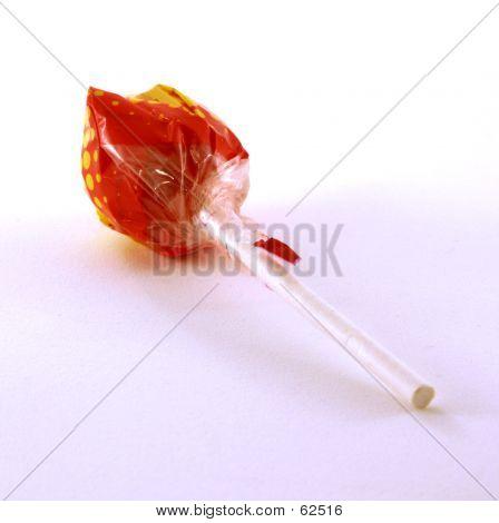 Cherry Sucker