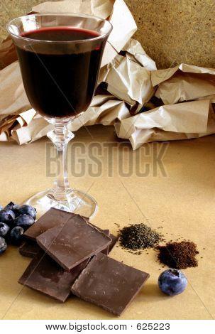 Flavonoid Rich Foods