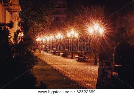 Night Town
